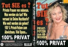 Erotické DVD Tut Sie es