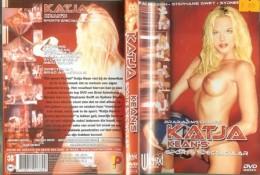 Erotické DVD Katja Keans