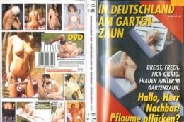 Erotické DVD In Deutschland Am Garten-Zaun
