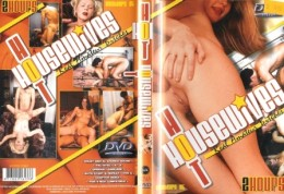 Erotické DVD Hot Housewives