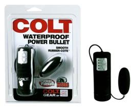 Colt WP Power Bullet