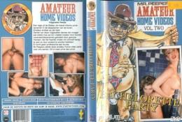 Erotické DVD Bachelorette Party