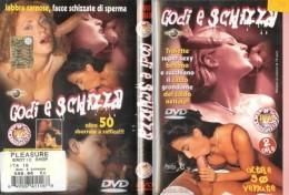 Erotické DVD Godi E Schazza