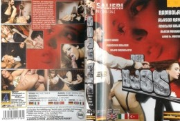 ErotickéD DVD Der Boss