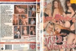 Erotické DVD Wild Wenches