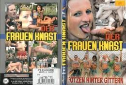 Erotické DVD Frauen Knast