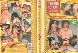 Erotické DVD Echt Blond auch im Sex!