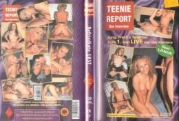 Erotické DVD Befriedigte Lust