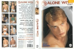 Erotické DVD Alone with 04