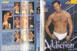 Erotické DVD Addiction part 2