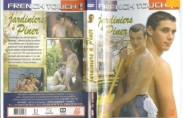 Erotické DVD Jardiniers a Piner