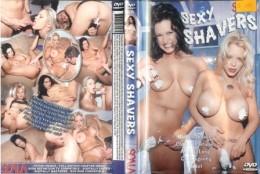 Erotické DVD Sexy Shavers