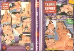 Erotické DVD Jung und Schuldig