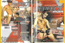 Erotické DVD The Perfect Fucking Man