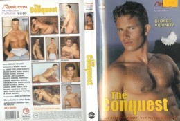 Erotické DVD The Conguest