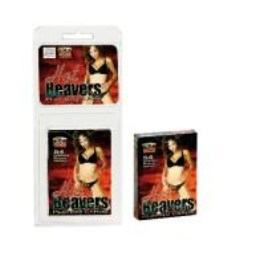 Karty Hot Beavers Playing Cards