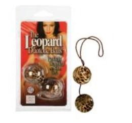 Venušiny kuličky The Leopard Duotone Balls