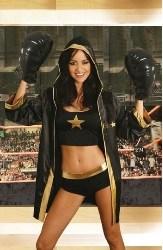 Kostým Boxer M