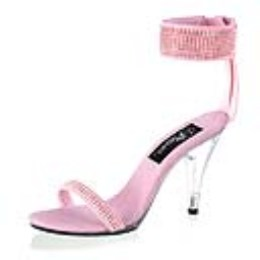 Boty Caress 440 Baby Pink