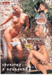 Erotické DVD Skvostně a neúnavně