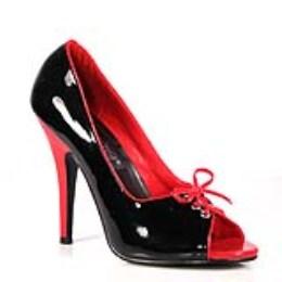 Seduce-216, černá a červená