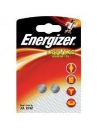 Alkalická hodinková baterie Energizer typ LR44/A76