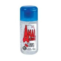 Anální lubrikační gel cherry 177ml