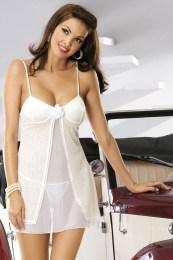 Sexy košilka Bride babydoll l/xl