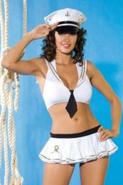 Sexy kostým Sailor s/m