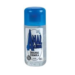 Anální lubrikační gel original formula