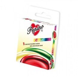 Kondomy Pepino Colour