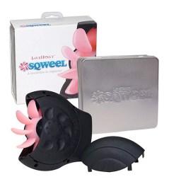 Sqweel - Orálni stimulátor na klitoris