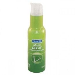 Znecitlivující lubrikační gel Pasante
