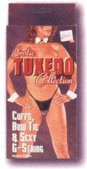 Erotic Tuxedo for Her