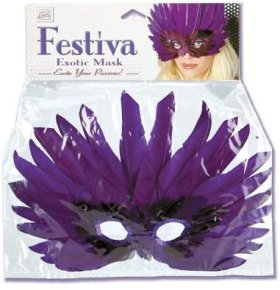 Festiva Exotic - Purple