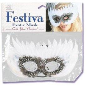 Festiva Exotic - White