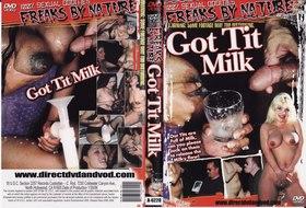 Got Tit Milk