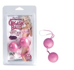Krystals Fut Orgasm Balls