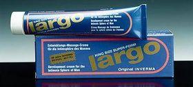 Largo- krém na zvětšení penisu
