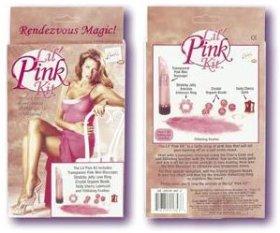 Lil Pink Kit