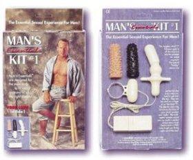 Mans Essentials Kit 1