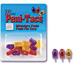 Mini Peni - Tacs