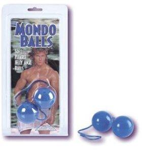 Mondo Balls