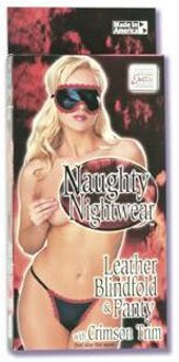 Naughty Nightwear