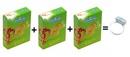 Primeros Tea Tree 3x + vibrační kroužek zdarma