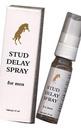 Stud Delay Spray – Sprej na prodloužení erekce