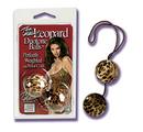Tera Leopard Dou-Tone Balls