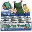 Wind-Up Hump Tee