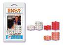 Buckshot Toys Silicone Rings