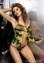 Komplet Moro ve vojenském stylu